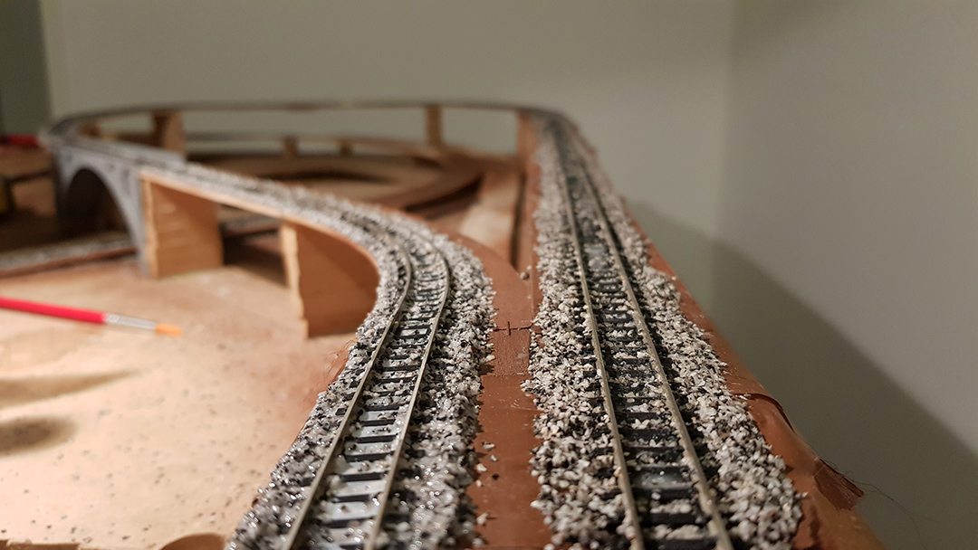 Images des rails